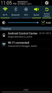 center android how to bring ios 7 style notifications to your samsung galaxy s3