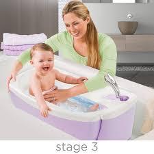 summer infant lil luxuries whirlpool bubbling spa u0026 shower bath