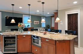 island for kitchens 25 kitchen island ideas home dreamy