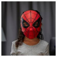 marvel spider man homecoming flip mask target