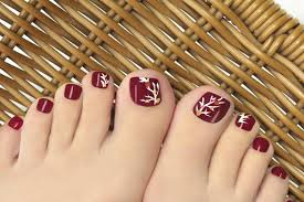 nail art toes simple designs choice image nail art designs