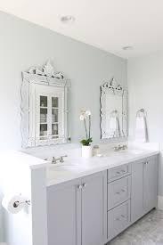 Benjamin Moore Gray Cabinets Remodelaholic Color Spotlight Benjamin Moore Coventry Gray