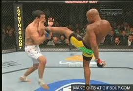 Anderson Silva Bench Press 3 Questions We Have About Vitor Belfort Before He Faces Jon Jones