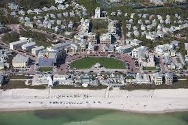 Seaside House Plans How Seaside Helped Revive Urban Design Architect Magazine