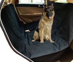 pet car seat cover velcromag