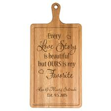 cutting board engraved dayspring milestones personalized laser engraved