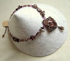 necklace bracelet display images Make this easy jewelry display for necklaces and bracelets jpg