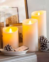 excellent candles in fireplace ideas pictures design inspiration