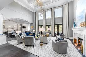 Living Rooms  Family Rooms Jane Lockhart Interior Design - Great family rooms