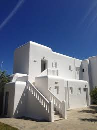 23 best examples of cycladic architecture