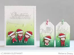 Challenge Used Melania Deasy November Elephant Me Challenge Used Are Me