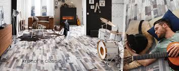 laminate floor kronofix classic