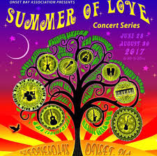 onset summer of love free summer concerts 2017 cape cod family