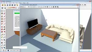 google sketchup extension 3d warehouse tutorial youtube