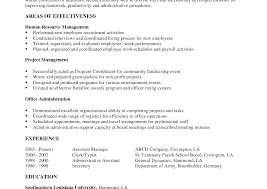 resume templates administrative manager pay scale project manager resume objective sle office management