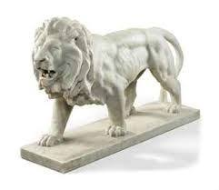 marble lions for sale marble lion in jaipur rajasthan india indiamart