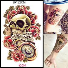 cm punk skull tattoo designs pictures to pin on pinterest tattooskid