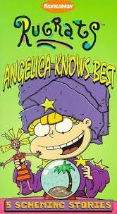angelica rugrats wiki fandom powered wikia