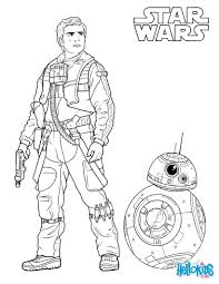 boba fett coloring pages hellokids com