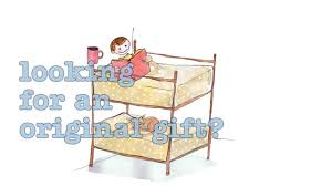 The Must Have Bunk Bed Accessory The Tidy Books Bunk Bed Buddy - Tidy books bunk bed buddy