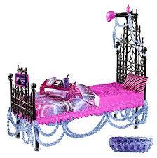 accessoire high pour chambre high y7714 mobilier de poupée chambre high