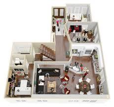 floor plan of the secret annex anne frank house floor plan