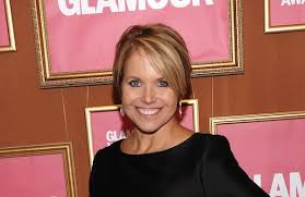hairstyles of katie couric katie couric dancing video shows she can bust a move katie