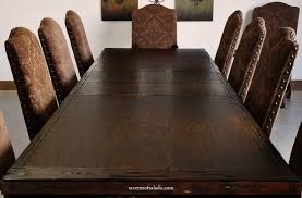 extra long dining table set modern sets decor sims 3 for sale