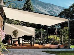 Backyard Shade Canopy by Amazing Sun Shade Patio Patio Sun Shade Ideas Keep The Glaring Sun