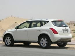 nissan murano used car for sale in uae nissan murano 2008