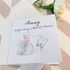 bridesmaid invitation card be my bridesmaid invitation card dress and shoes design