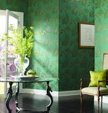https www google pl search q u003dgreen walls bedroom interiors in