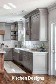 small kitchen grey cabinets most beautiful modern kitchens pxpics small kitchen