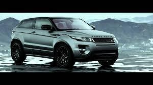 range rover rose gold range rover evoque special edition with victoria beckham youtube