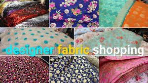 designer fabric designer fabric at cheap price cheapest fabric market saree
