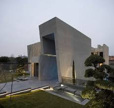 the open box house by a cero architecture u0026 design