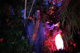 scary neighborhood house haunt san jose funcheap