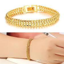 gold wedding bracelet images Wedding bracelets gold 2018 bracelets bangles 2016 new design jpg
