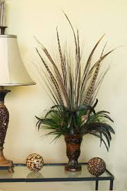 halloween floral decorations 60 best feather floral arrangements images on pinterest marriage