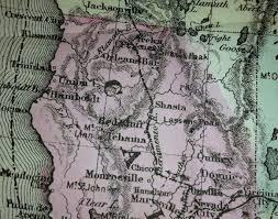 Goo Map 1865 Maps Imk