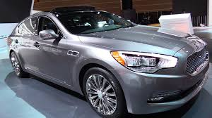 Home Design Exterior And Interior 2015 Kia K900 Luxury V8 Exterior And Interior Walkaround 2015