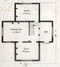 fancy idea 10 historic house plans south africa 19th century