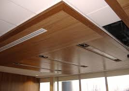 Wood Slat Ceiling System by Office Spaces U2014 Acoustic Wood By Eomac