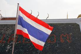 Flag Of Thailand What U0027s Next For Thailand After The Death Of The King