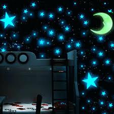 glow in the dark bedroom glow in dark bedroom zoom glow in the dark nursery stickers