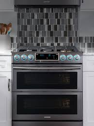 Samsung Kitchen Appliances Samsung Ranges Gas Electric U0026 Dual Fuel Stoves Samsung Us