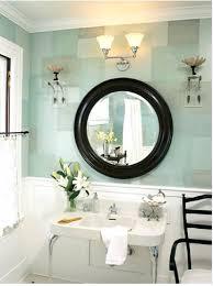 Light Green Bathroom Accessories Light Mint Green Bathrooms Bossy Color Annie Elliott Interior Design