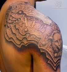 best 25 upper shoulder tattoos ideas on pinterest bird tattoos