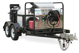 clean rite equipment and environmental pressure washers