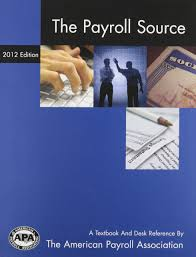 2012 the payroll source michael p o u0027toole esq 9781934951484